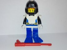Lego Aquanaut figura - búvár (aqu029)
