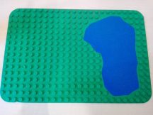 Lego Duplo Tavas Alaplap (pici kopás)