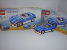 Lego Creator - Kék sportautó 6913