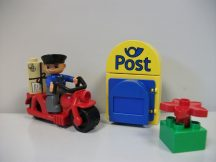 Lego Duplo - Postás 5638