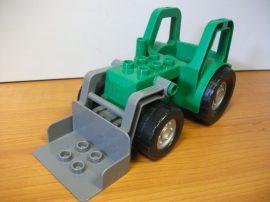 Lego Duplo Traktor