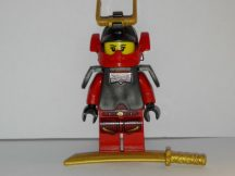 Lego Ninjago figura - Samurai X (njo050)