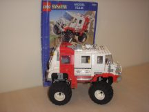 Lego System - Model Team Big Foot 4X4 5561 RITKASÁG
