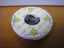 Lego Ninjago pörgentyű spinner - Jay