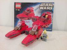 Lego Star Wars - LEGO Twin-Pod Cloud Car 7119