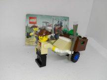Lego Adventures - Johnny Thunder & Baby T 1278