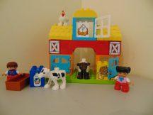 Lego Duplo - Az első farmom 10617 (pár elem picit karcos)