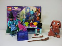 LEGO Belville - The Tinderbox Instructions 5962