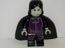 Lego Harry Potter figura - Professor Snape RITKA (hp012)