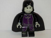Lego Harry Potter figura - Professor Snape RITKA (hp012)