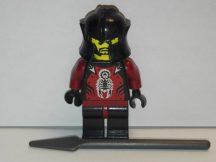 Lego Castle figura - Shadow Knight (cas257)