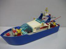 Lego System Coast Guard - Tengeri hajó 4022