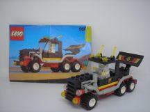 Lego Classic Town - Diesel Daredevil 6669