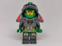 Lego Nexo Knights Figura - Aaron (nex025)