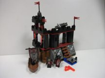 Lego Knights Kingdom - Dark Fortress Landing 8802