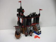 Lego Knights Kingdom - Dark Fortress Landing 8802