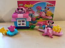 Lego Duplo Minnie kávézója 10830 (dobozzal)