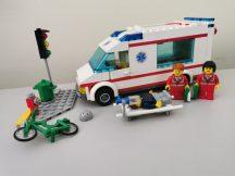 Lego City - Mentőautó 4431