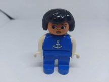 Lego Duplo ember - lány (karcos)