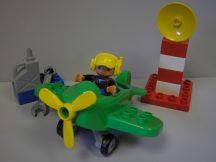 Lego Duplo Kis repülőgép 10808