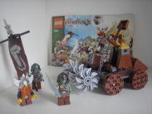 Lego Castle -  Törpök bányavédője 7040