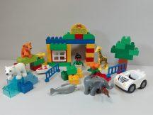 Lego Duplo - Első állatkertem 6136