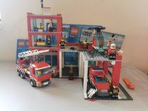 Lego City - Tűzoltóállomás 60004