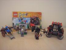 Lego Castle - Aranyszállítás 70401