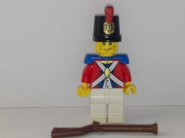 Lego figura Pirates - Imperial Soldier (pi087)