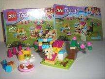 Lego Friends - Kutyaoktatás 41088