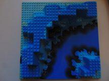 Lego 3 D alaplap