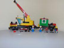 Lego City - Vonat Daru 4552 RITKA