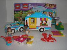 Lego Friends - Nyári karaván 41034