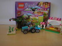 Lego Friends - Termés betakarítás 41026