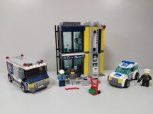 Lego City - Bank és pénzszállító 3661