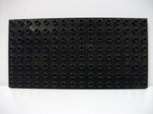 Lego Duplo Alaplap 8*16 os  (több pötty nyomott)