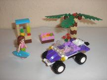 Lego Friends - Olivia homokfutója 41010