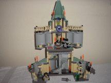 Lego Harry Potter - Dumbledore irodája 4729 RITKASÁG