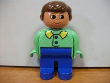 Lego Duplo ember - fiú (száján pici kopás)