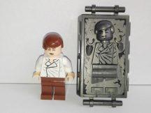 Lego Star Wars figura - Han Solo + Carbonite (sw403)