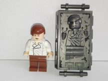 Lego Star Wars figura - Han Solo + Carbonite (sw403)