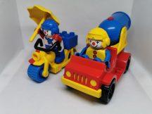 Lego Duplo - Cirkusz 2650