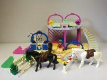 LEGO Belville - Póni Lovasudvar 5880