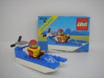 Lego Classic Town - Wave Racer 6508