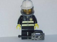 Lego City figura - Tűzoltó (cty165)