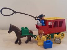 Lego Duplo Postakocsi 2433