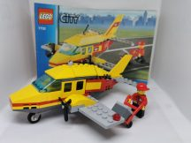 Lego City - Légiposta 7732
