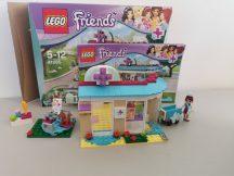Lego Friends - Állatklinika 41085 (pici eltérés) (doboz+katalógus)