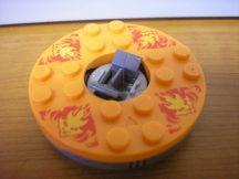 Lego Ninjago pörgentyű spinner - Kai