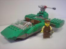 LEGO Star Wars - Flash Speeder 7124